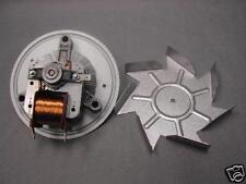 AEG ELECTROLUX TRICITY ZANUSSI OVEN COOKER FAN MOTOR