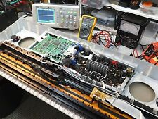 Repair Mother Board for Yamaha PSR 2100 Arranger Keyboard with Distorted Sound