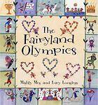 (Good)-The Fairyland Olympics (Hardcover)-Meg Clibbon-1840895047