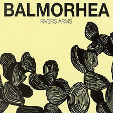 Rivers Arms by Balmorhea (CD, Feb-2008, Western Vinyl Records)