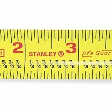 "STANLEY 30-454 25 ft. Tape Measure, 1"" Blade"