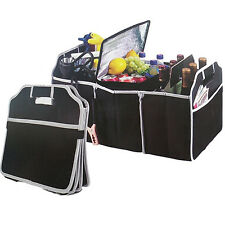 Car Collapsible Foldable Boot Organizer Space Saving Trunk Storage Box Exquisite