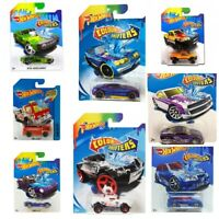 NEW 2019 HOT WHEELS COLOUR SHIFTERS BHR15 CHOOSE YOUR MODEL 1:64 ASSORTMENT