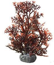 1x Aquariumdekopflanze Artificial Plant Aquarium Aquarium Plant Meerespflanze
