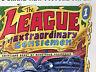 The League Of Extraordinary Gentlemen 1 Americas Best Comics 1999 Alan Moore NM
