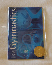 Gymnastics Sydney 2000 Olympic Games Shell Commemorative Medallion New