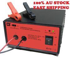 HW International - 24V/36V/48V Switchable,18-20A, 1000W LeadAcid Battery Charger