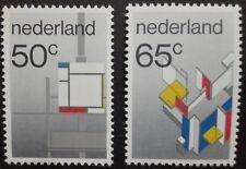 HOLANDIA-NETHERLANDS-NEDERLAND STAMPS MNH - Art, 1983, **