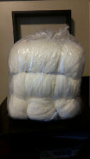 100% MERINO WOOL YARN (6 LB BULK) Sport Weight (undyed) ETHICALLY-SOURCED