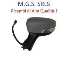 RENAULT CLIO IV (09/12-05/16) RETROVISORE ELETTRICO SX MRN234-L