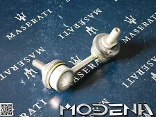 Maserati koppelstange stabigestänge Ball tie rod Sway bar end link 4200 Coupe VL