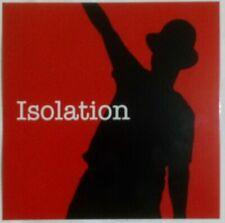Boy George Isolation cd limited edition