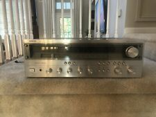 Onkyo Tx-6500 Mkii Stereo Receiver Great Condition Vintage Original Owner