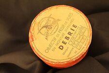 original DEBRIE  box for Kinoptik  32mm  f2