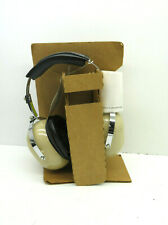 David Clark H8350 Noise Reduction Aviation Headset 18280G-01