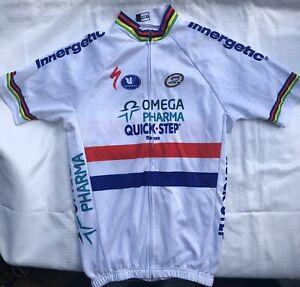 British National Champion Cycling Jersey 2013 Mark Cavendish
