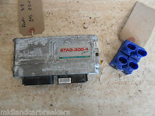 AUTO GAZ Stag 300-4 PLUS Iniettore ECU & OMVL VELOCE REG Iniettore GPL BOBINE x4