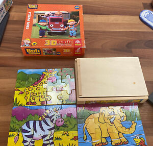 jigsaw puzzle bundle Toddlers