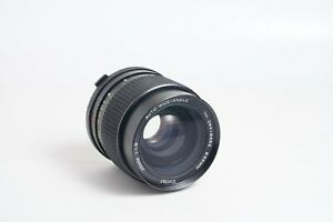 Vivitar Auto Wide-Angle 35mm F1.9 Fast Prime Lens for Olympus OM Mount