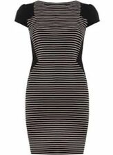 Dorothy Perkins Polyester Casual Striped Dresses for Women