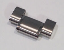Omega Speedmaster SS Link 18MM 1998/849 1998/840 3570.50.00 3573.50.00 New Auth