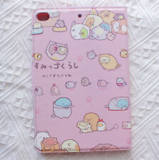 Cute Sumikko Gurashi Smart Leather Case Cover Stand for iPad Pro iPad Air Mini 5