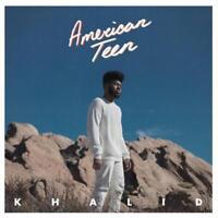 KHALID American Teen CD BRAND NEW
