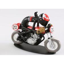 Joe Bar Team HONDA 350 CB Kitée racing moto résine motor bike NEUF