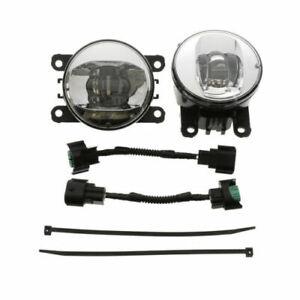 NEW OEM 17-19 Nissan Titan LED Fog Lamp Lights Lighting Light Kit 999F1-W5CLD