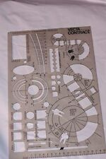 Vecta Contract drafting template 1976 vintage  (#15)