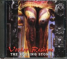 THE ROLLING STONES Voodoo Residue VIGOTONE 2-CD MINT GOLD DISCS 1994 Rehearsals