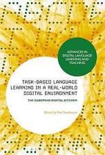 Aprendizaje de lenguas basada en tareas en un mundo real entorno digital: el..
