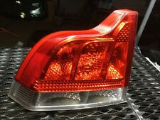 2001-2009 Volvo S60 Left Side Drivers Rear Tail Light 8664079 OEM