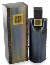 BORA BORA Cologne LIZ CLAIBORNE Spray 3.4. Men NEW BOX