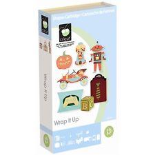 CRICUT - Wrap it Up - Cartridge - 2000591
