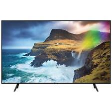 SAMSUNG TV QLED 49 4K Ultra HD QE49Q70RATXZT Smart TV - Day One: 14/04/2019