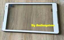 VETRO+TOUCH SCREEN +FRAME CORNICE VODAFONE SMART TAB N8 VFD-1300 VFD1300 VETRO