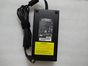 NEW Original LITEON 180W 19V 9.5A For MSI MS-AC32 All-in-One Gaming Desktop Cord