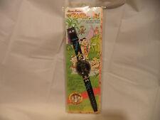 Vintage 1991 The Flintstones  Digital Wrist Watch Sealed NOS NIP Battery needed