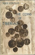 The Coins of Tiberias ARIE KINDLER 1961