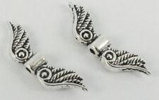 Tibetan Silver Loose Metal Beads