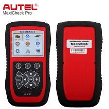 Autel MaxiCheck Pro OBD2 Diagnosegerät ABS Airbag DPF EPB Lifetime Updates