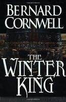 Complete Set Series Lot of 3 Arthur Books books by Bernard Cornwell Winter King