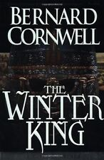 Complete Set Series - Lot of 3 Arthur Books books Bernard Cornwell Historical