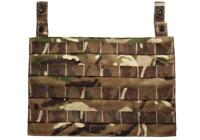 British Army Osprey MK4A IV MTP Molle OPS Panel Multicam Body Armour Vest