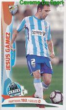 049 JESUS GAMEZ ESPANA MALAGA.CF STICKER 100 CRACKS JUGON 2005-2014 PANINI
