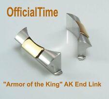 OT high quality AK End Link fit Rolex DateJust (Steel-Gold) #16213 #16203 #16233