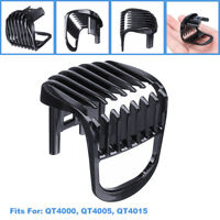 Beard Trimmer Attachment Comb Parts for Philips Clipper QT4000 QT4005 QT4015 !