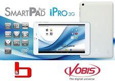 "TABLET MEDIACOM SmartPad M-IPRO8 3G 16GB 8"" PROCESSORE INTEL ANDROID 5.1 - NUOVO"