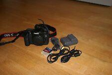 Fotocamera Canon EOS 50D reflex digitale + CF 8GB macchina semiprofessionale